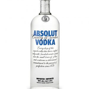 Vodka - 50 ml