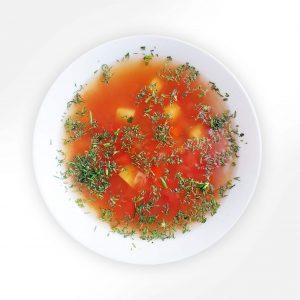 Ciorba de legume (300 ml/ 100ml)