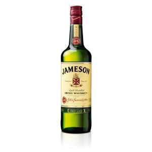 Irish Whiskey - 50 ml